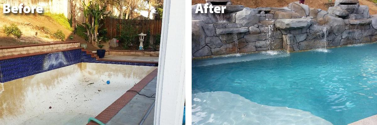 Ultimate Pool Remodeling Customer Reviews