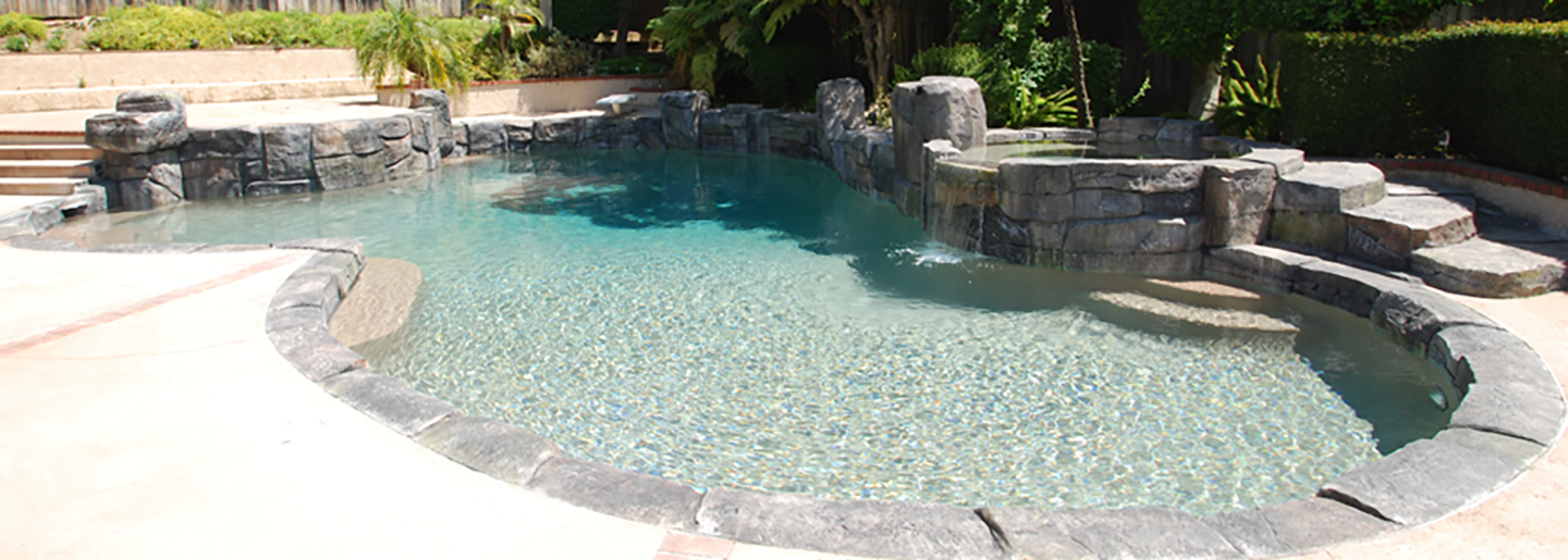 We Specialize In Swimming Pool Remodeling