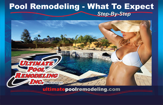 Ultimate Pool Remodeling - What To Expect