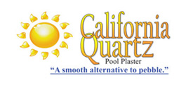 California Quartz Finishing Logo