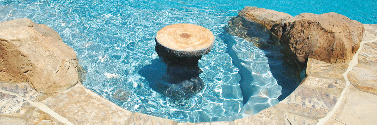 Swimming Pool Upgrades