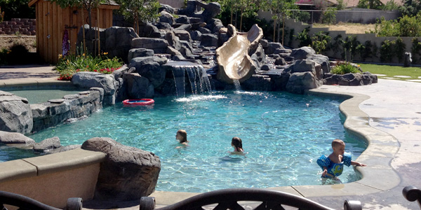 The Ultimate Pool Remodeling Difference