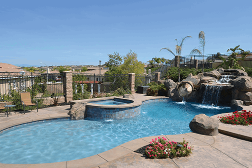 Ultimate Pool Remodeling Home Page