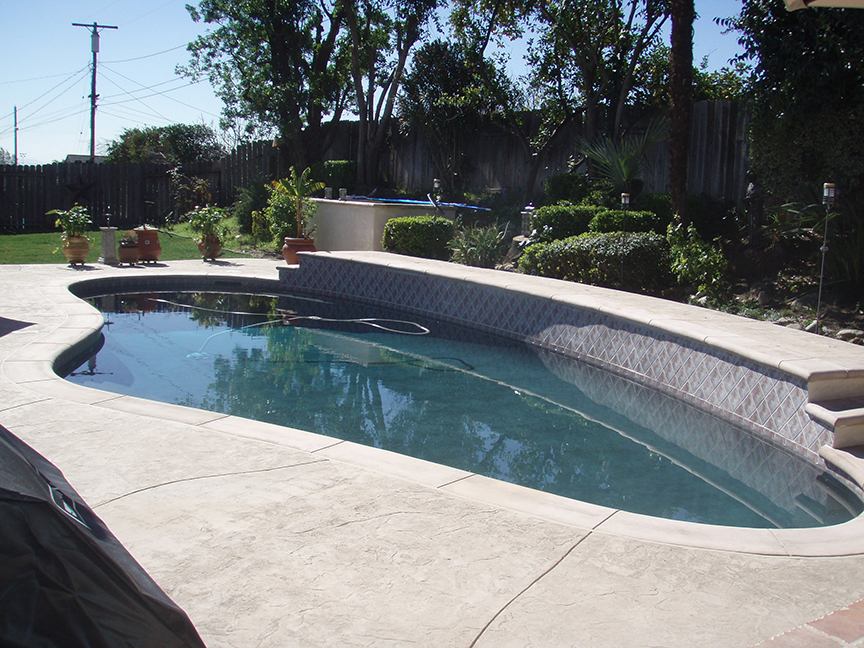 Ultimate pool remodeling swimming pool replaster gallery for Pool remodeling