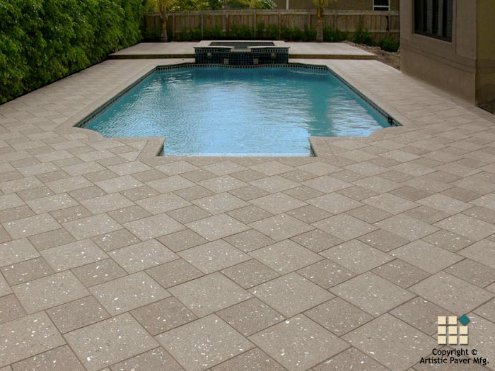 Swimming Pool Pavers : Ultimate pool remodeling swimming pavers gallery