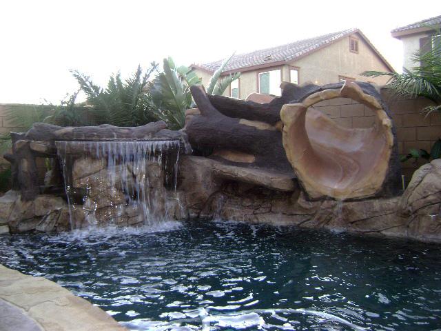 Ultimate Pool Remodeling Swimming Pool Rock Work Gallery