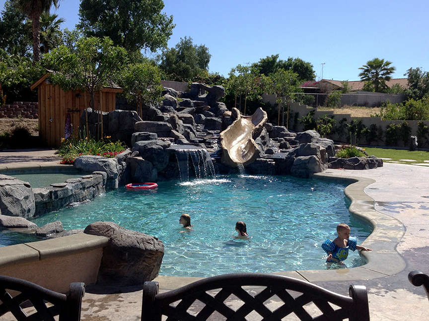 Ultimate Pool Remodeling Swimming Pool Upgrades Gallery
