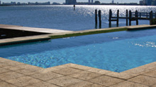 Swimming Pool Pavers Service