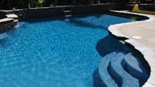 Swimming Pool Replaster Service